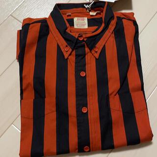 リーバイス(Levi's)のリーバイス 襟付きシャツ(シャツ)
