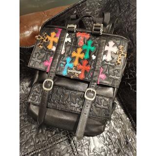 Chrome Hearts - 特価 クロムハーツ リュック バッグ バッグパック シルバー925