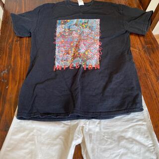 ギルタン(GILDAN)の古着 Tシャツ(シャツ)