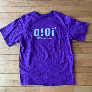 dholic - oioi オイオイ 韓国 韓国ファッション Tシャツ