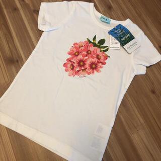 hakka kids - ハッカ キッズ tシャツ   120cm