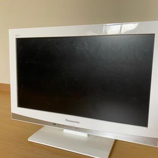 Panasonic - パナソニック 19V型 液晶テレビ ビエラ ハイビジョン 2011年モデル