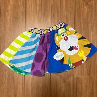 JAM - スカート 100センチ