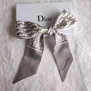 Christian Dior - 気セール ディオール★DIOR  スカーフ レディース