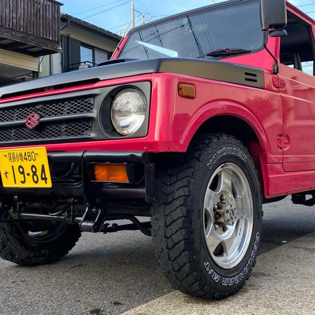 スズキ(スズキ)のジムニー 自動車/バイクの自動車(車体)の商品写真