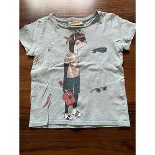 こども ビームス - Soft galleryのTシャツ