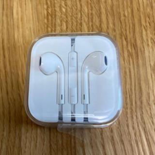 Apple - Apple イヤフォン