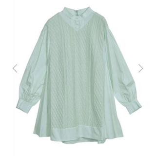 Ameri VINTAGE - ✴︎ ameri vintage vest docking shirt ✴︎