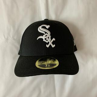 ニューエラー(NEW ERA)のニューエラ sox キャップ LP 59FIFTY MLB(キャップ)