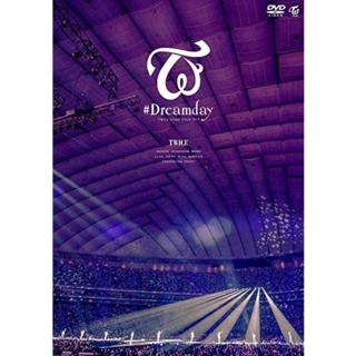 TWICE DOME TOUR 2019 (通常盤)DVD