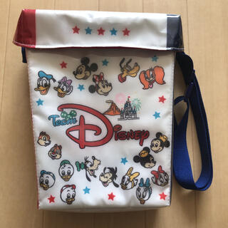 Disney - ディズニー ポップコーンケース ランド シー