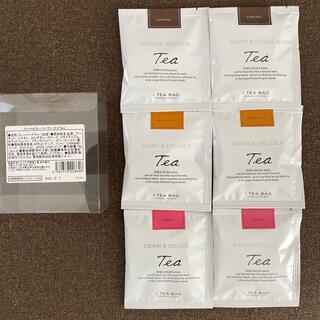 ルピシア(LUPICIA)のルピシア 紅茶 6P(茶)