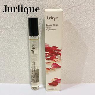 ジュリーク(Jurlique)の未使用 ジュリーク ローズ フレグランスオイル ロールオン jurlique(香水(女性用))