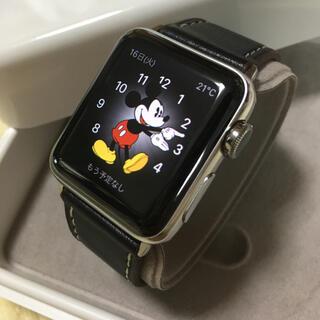 Apple Watch - Apple Watch 38mm アップルウォッチ 初代