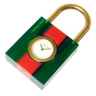 グッチ(Gucci)のグッチ GUCCI コンスタンスウォッチ 腕時計 レディース【中古】(腕時計)