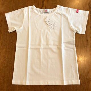 キャサリンコテージ(Catherine Cottage)のキャサリンコテージ 白Tシャツ 新品未使用(Tシャツ/カットソー)