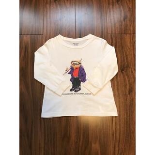 Ralph Lauren - ポロベア ロンT   Tシャツ ラルフローレン グッチ バーバリー 90 100