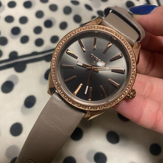 DIESEL - DIESEL 腕時計 レディース