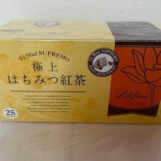 ラクシュミー 極上はちみつ紅茶 2g×25袋(茶)