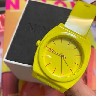 ニクソン(NIXON)のNIXON ニクソン 腕時計(腕時計)