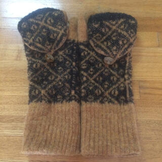 ヴィヴィアンウエストウッド(Vivienne Westwood)のヴィヴィアンウエストウッド 手袋(手袋)