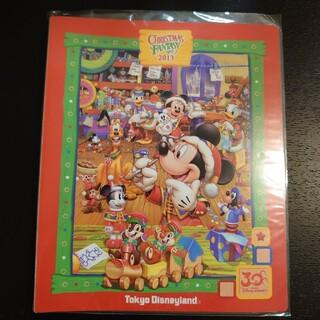 ディズニー(Disney)の【未使用】ディズニーランド フォトアルバム(キャラクターグッズ)