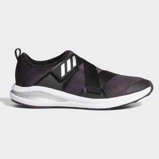 adidas - 新品 adidas ランニングシューズ スニーカー 軽量 19cm スポーツ