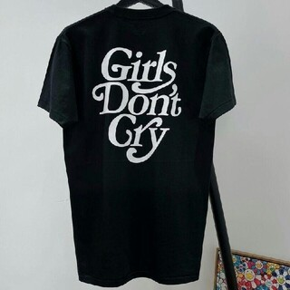 GDC - HUMANMADE×Girls Don't CryコラボTシャツ