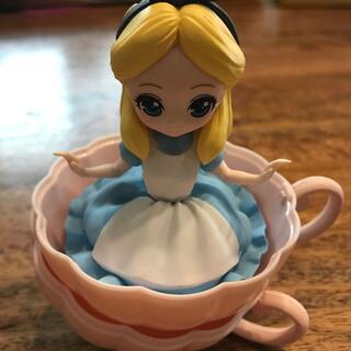 Disney - 新品 ディズニー ヒロインドール アリス