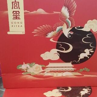 中国銘茶 大紅袍(茶)