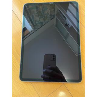 Apple - iPad Pro 第二世代 11インチ 128GB