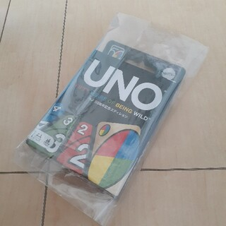UNO 50周年(トランプ/UNO)