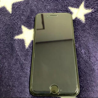 Apple - iPhone 7 Jet Black  SIMフリー 128ギガ