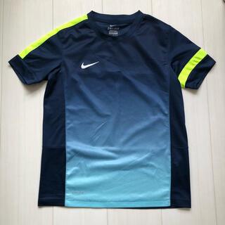 NIKE - NIKE kids Tシャツ Mサイズ