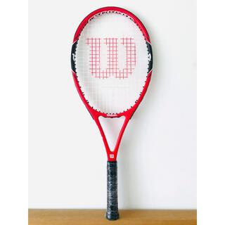 【新品同様】ウィルソン『フェデラー FEDERER 100』テニスラケット