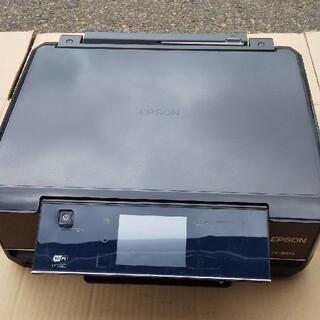 EPSON - エプソン プリンター 黒 EP-805A