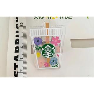 Starbucks Coffee - 新品未使用 スターバックス クリップ