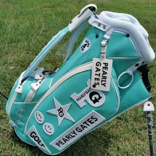 PEARLY GATES - 大人気 ゴルフキャディバッグ