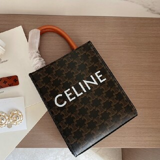 celine - ★美品★CELINE ショルダーバッグ