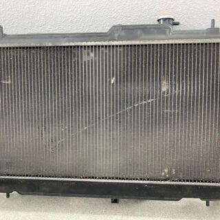 スバル - インプレッサWRX STI 純正ラジエター