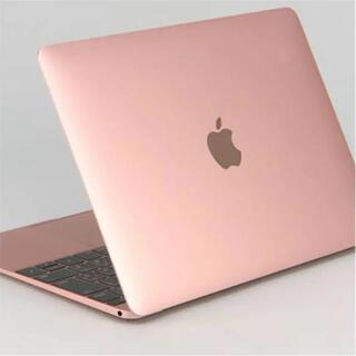 Mac (Apple) - 美品MacBook 12インチ
