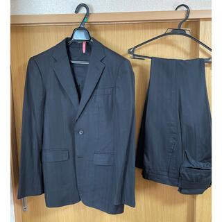 COMME ÇA COLLECTION - プラチナ コムサ スーツ セットアップ 44F