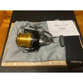 SHIMANO - シマノ リール 14 スーパーエアロ サーフリーダー SD CI4+ 30標準