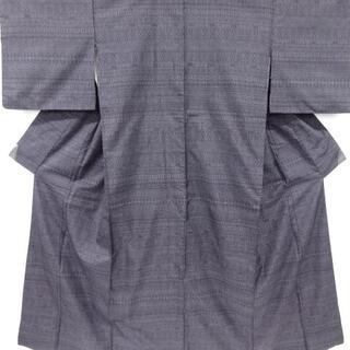 丈151cm  / 本場泥大島紬着物5マルキ / 4675619(着物)