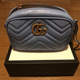 Gucci - GUCCI GGマーモントミニ