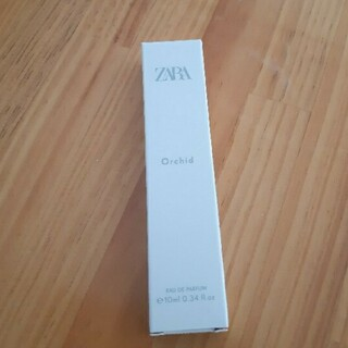 ザラ(ZARA)のZARA 香水 オーキッド(香水(女性用))
