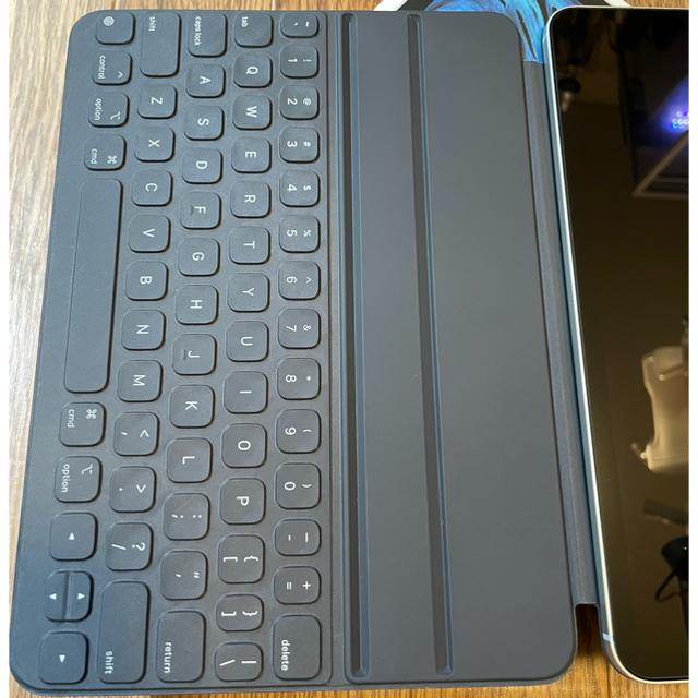 Apple(アップル)のApple iPad Pro 11インチ Wi-Fi Cellular 64GB スマホ/家電/カメラのPC/タブレット(タブレット)の商品写真