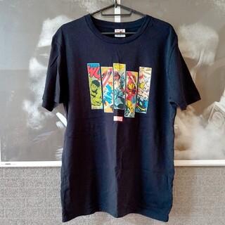 MARVEL - GU MARVEL Tシャツ M