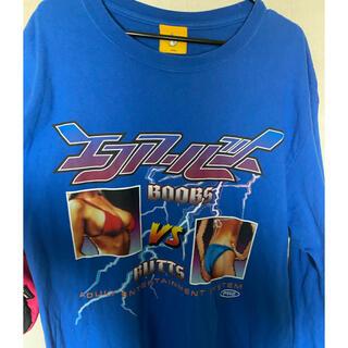 エクストララージ(XLARGE)のfr2 ロンt(Tシャツ/カットソー(七分/長袖))