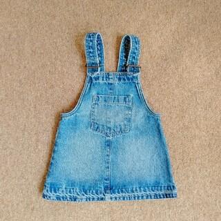 NEXT - ★美品★ NEXT ジャンパースカート